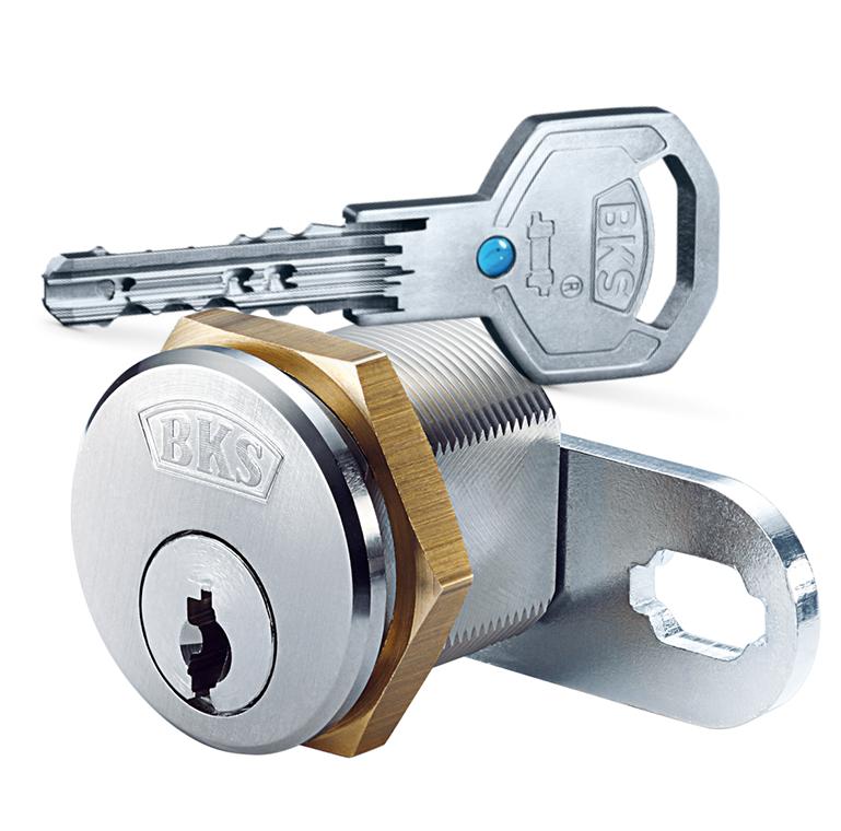 BKS Livius Serie 50 Hebelzylinder/Briefkastenzylinder