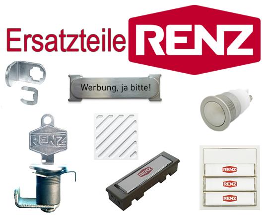 RENZ-Ersatzteile